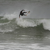Off The Lip, Baleal Reef