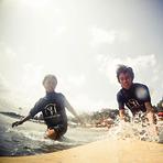 soul surf project Bali, Legian Beach
