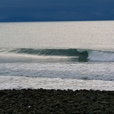 Empty Glen Wave, The Glen