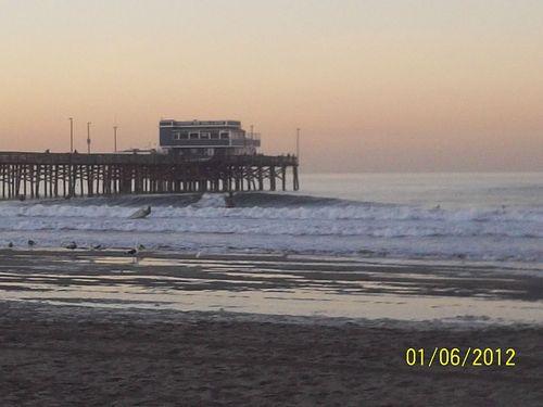 Blackie's Newport Beach,CA, Blackies