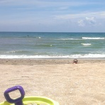 Stuart Public Beach