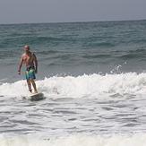 buenas olas, Casa Grande