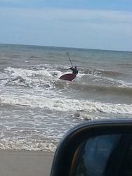 STAND UP, Tanjung Aru Beach photo