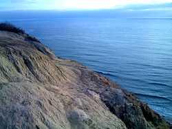you wish, Blyth Beach photo