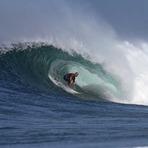 April Swell, Playa Negra