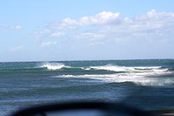 Little Makaha, Northen Beaches. NSW, Australia photo