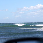 Little Makaha, Northen Beaches. NSW, Australia