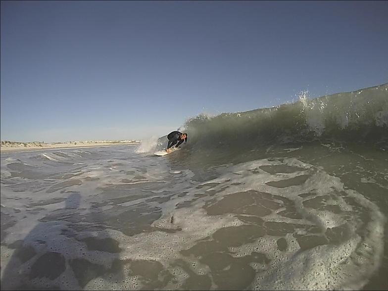 Horse Trails surf break