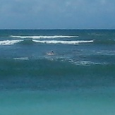 Paddling Out, Ewa Beach Park