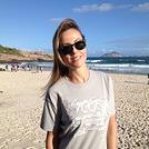 Arpoador Beach, Rio