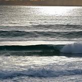 glassy grin, Ammes Beach Kefalonia