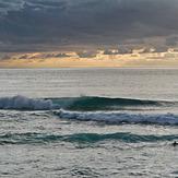 wave machine, Ammes Beach Kefalonia