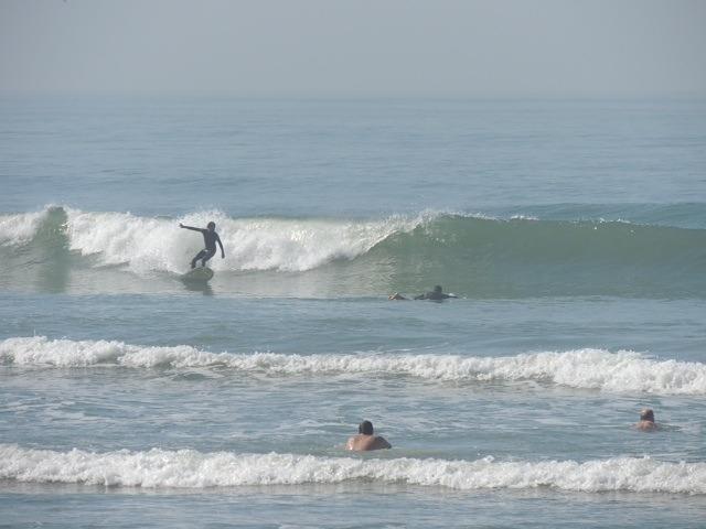 Praia dos Pescadores break guide
