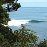 San Jorge - Punta da Caldeira