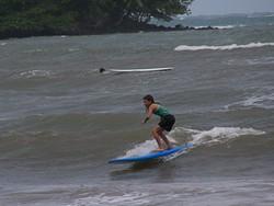 Mariana, Kahana Bay photo