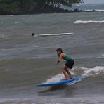 Mariana, Kahana Bay