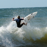 Kyle Parmeley, Surf City Pier