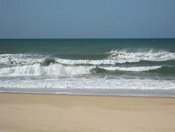 Surf Vale do Lobo Beach photo