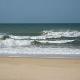 Surf Vale do Lobo Beach