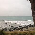 Mitchell's Bay