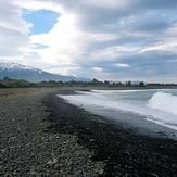 Kahutara High Tide