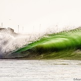 surf en lobitos peru