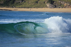 Barrels Bro, Short Point photo