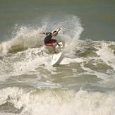 Tabatinga southeast swell