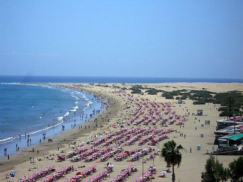 Playa Del Ingles G.C