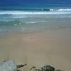 Low Tide Sets, Port Rhu