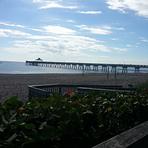 Deerfield Park Pier