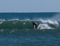Rob Sutton 9/18/13, Frisco Pier/Cape Hatteras photo