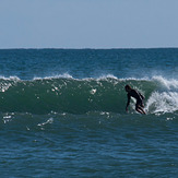 Rob Sutton 9/18/13, Frisco Pier/Cape Hatteras