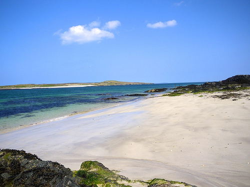 Ardnave Point and Bay (Islay)