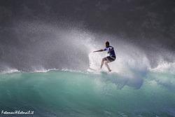 Floater Man., Porto Ferro photo
