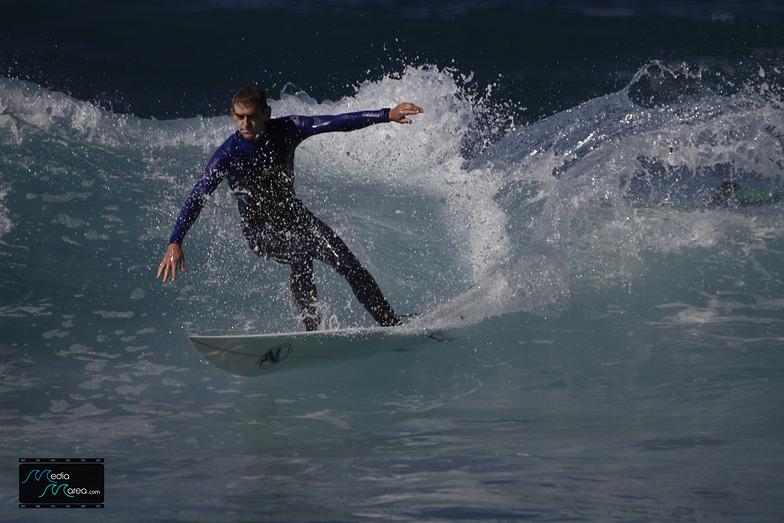 Playa de las Americas break guide