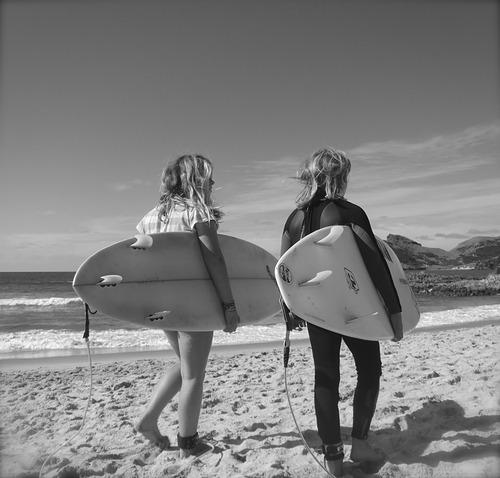 Sun Sea Surf, Medlands Beach