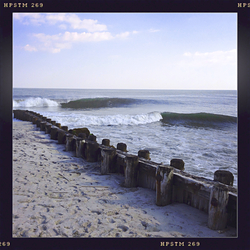 S Jersey Perfection, Wooden Jetties photo