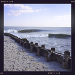 S Jersey Perfection, Wooden Jetties