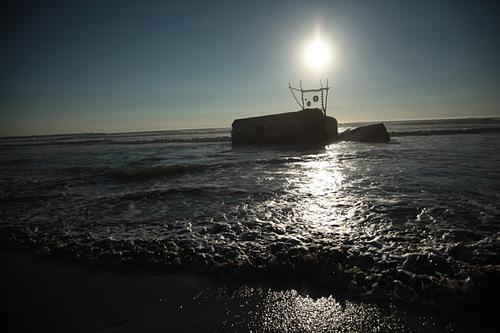 Tronoen Bunker