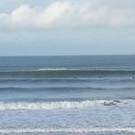 Widemouth warm and fun, Widemouth Bay