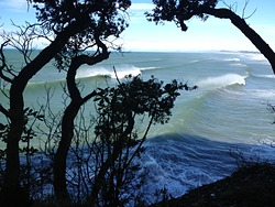 locals only, Waihi Beach photo