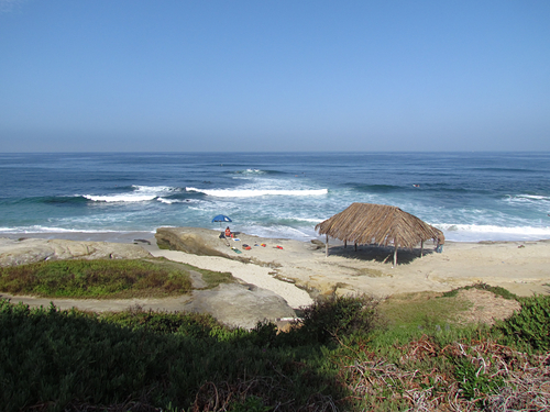 Surf Shack, Windansea