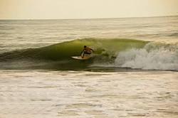 Surfing Santa Teresa, Playa Santa Teresa photo