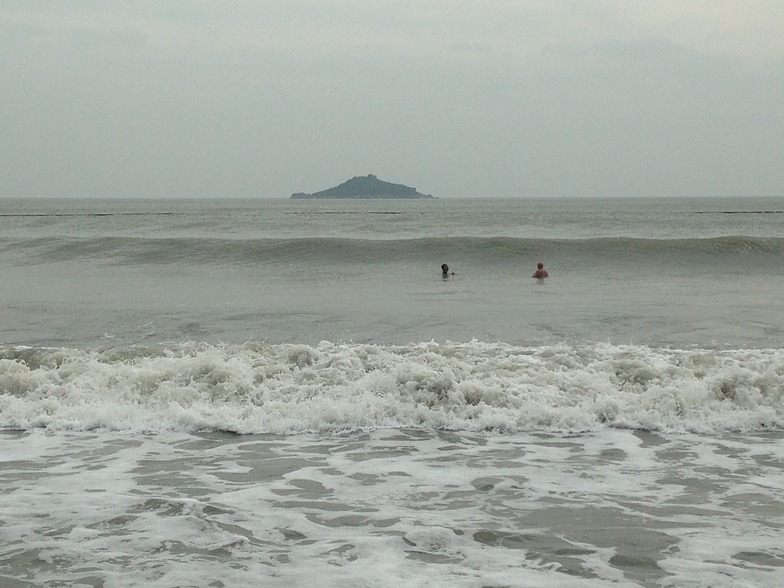 Lantau Island break guide