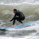 Joey Paliotti, Surf City Pier