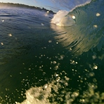 Big Wednesday, Trigg Beach