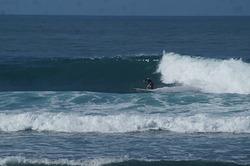 typhoon surf, Darigayos photo