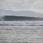Cape Lefts, Cape Barabar