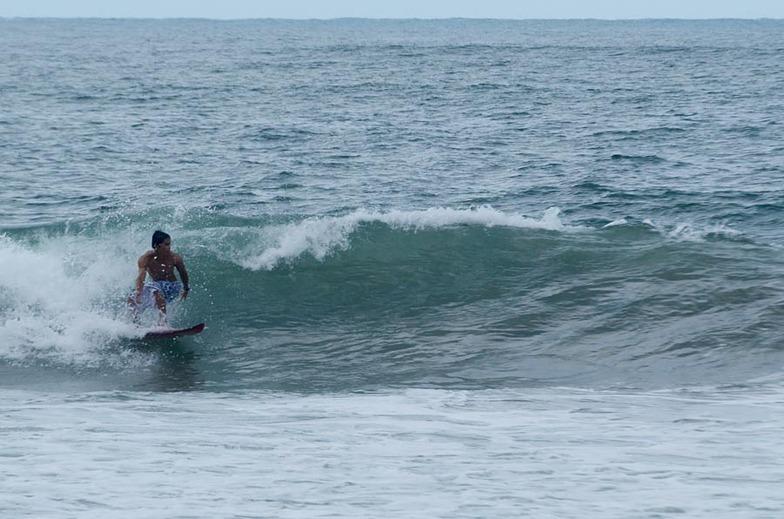 Nexus surf break